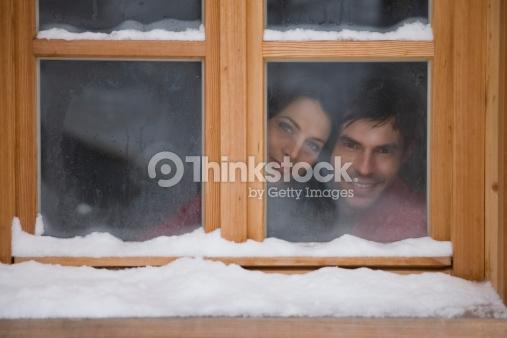 Zima a její vlivy na nemovitost