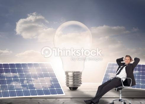 Solární panel či kolektor jako vratná investice